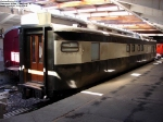 SAR Steel Kitchen & Dining Car (Side A)
