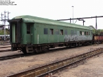 SAR Steel Sleeper Coach (Side A)