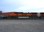 BNSF 1113