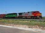 BNSF 791 & 7897