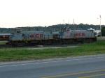 KCS 4355 & 4333