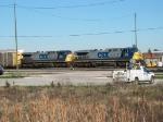 CSX 279 & 326