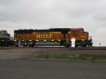 BNSF 9846