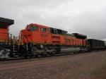 BNSF 9343