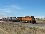 BNSF 4965 leading CSX 8419 & 8739