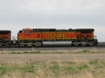 BNSF 4546