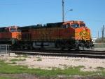 BNSF 4690