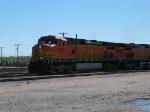 BNSF 5260
