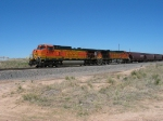 BNSF 4368 & 4991