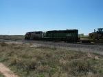 BNSF 9288 & 150