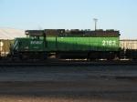 BNSF 2182