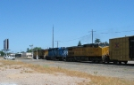 UP 9648, CEFX 3172 & UP 5371