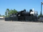SP 2252 on display