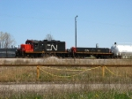 CN 7246 & 257