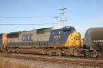 CSX 8767
