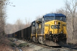 CSX N75819