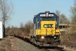 CSX B77803