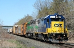 CSX B75304