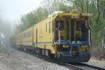 Harsco Rail Grinder