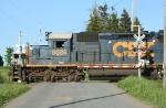 CSX B75629