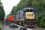CSX W08408