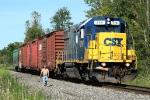 CSX B77927
