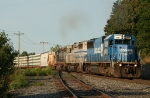 CSX Q62009