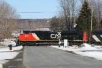 CSX Q62119