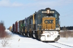CSX Q62007