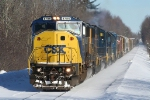 CSX B75323
