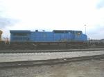 CSX 7923 ex Conrail