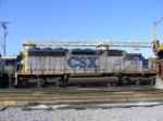 CSX 8324