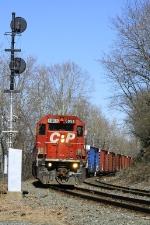 CP 5958 38T