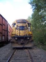 WPRR 2306