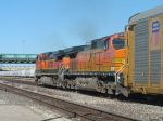 BNSF 5170