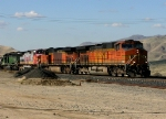 BNSF 5230