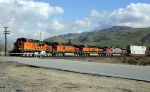 BNSF 5217