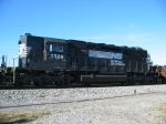 NS 3326 in Blair Yard