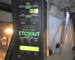 ITCS High Speed Cab Signal Aspect Box