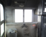 Firemans Side of Cab Unit #791