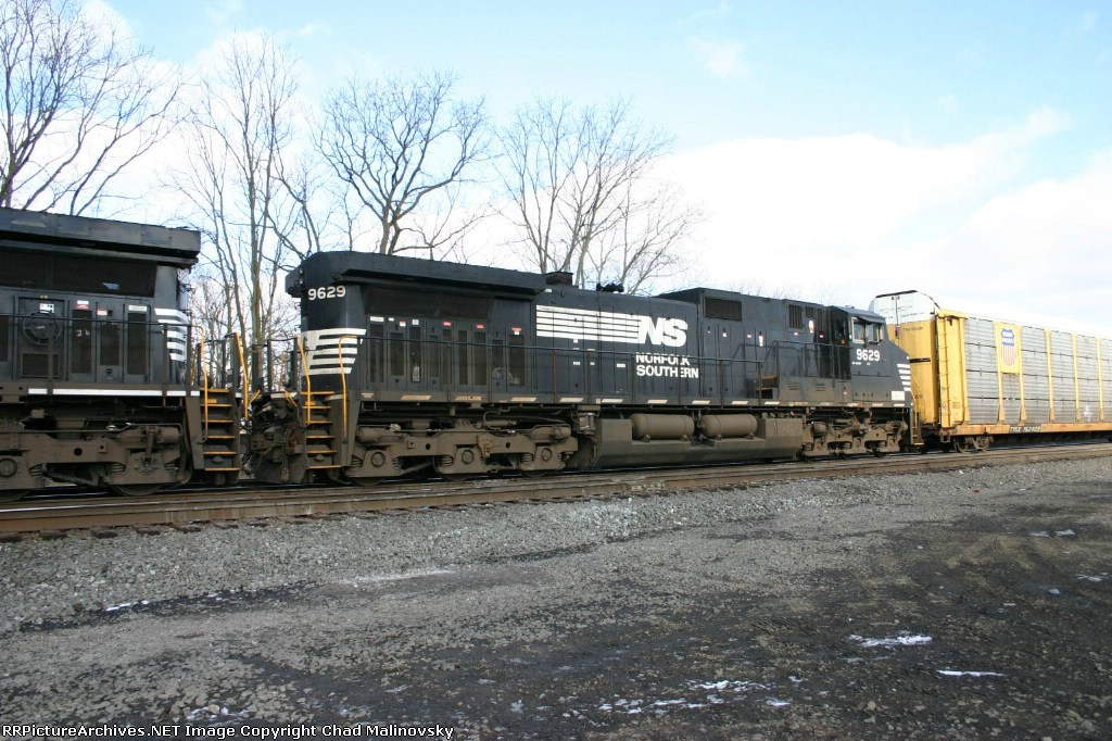 NS 9629