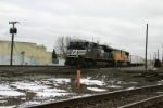 NS 2700 brings roadrailers west