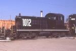 AGLF 1012