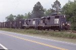GFRR SB to Thomasville, GA