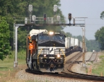 NS 212 under the Wellford intermediates