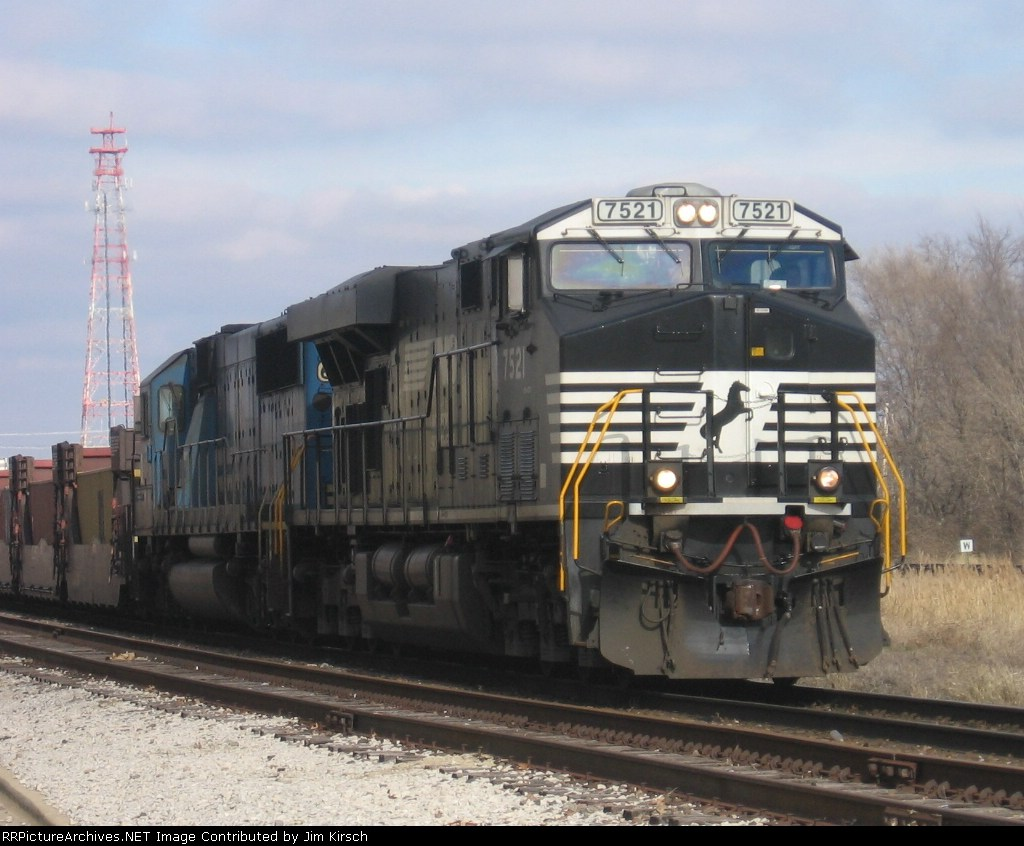 NS 7521