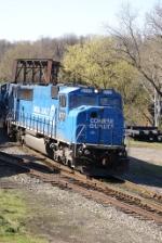 H71 Martins Creek PPLX Coal Train