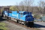 H71 Martins Creek PPLX Coal Train-