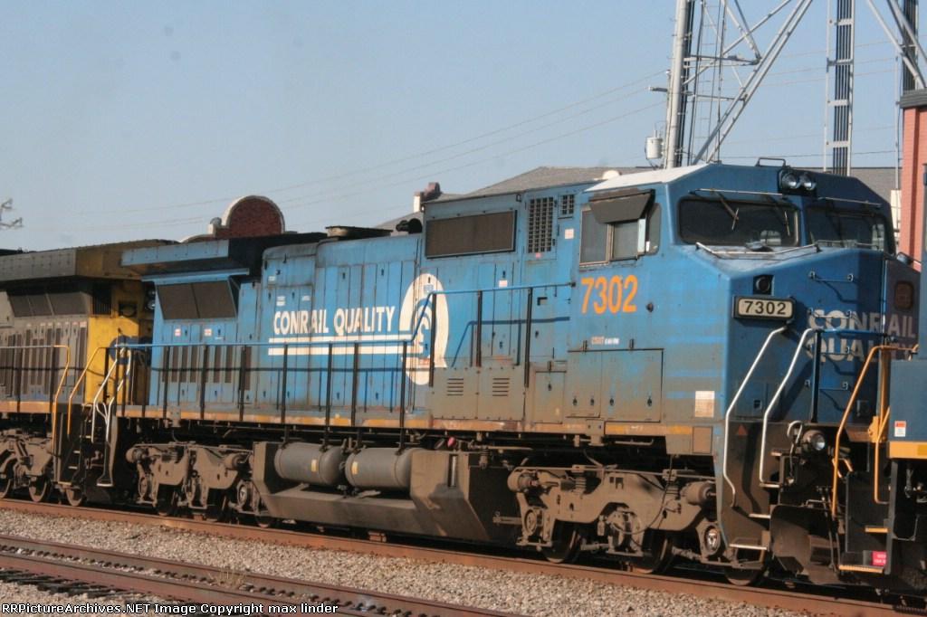 CSX 7302