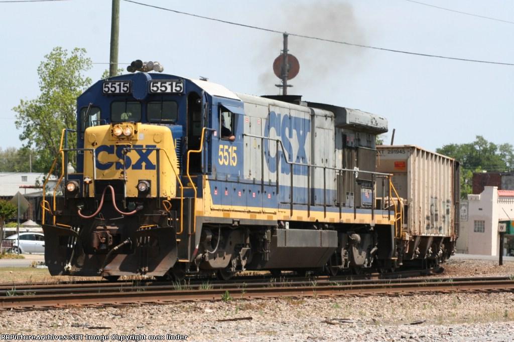 CSX 5515